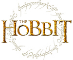 Lord of the Rings Hobbit logo
