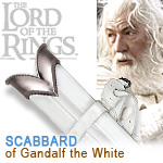 Scabbard of Gandalf UC1417 by United Cutlery