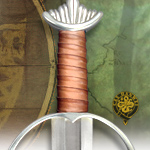 SH2457 Cawood Battle Ready Viking Sword by CAS Hanwei
