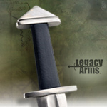 IP-033 8th Century Viking Sword and scabbard by Legacy Arms