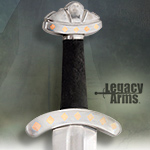 IP-702 River Witham Viking Sword and scabbard by Legacy Arms