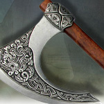 Viking 8th Century Axe by Denix