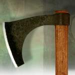 Viking Bearded Axe XH1073N by CAS HANWEI