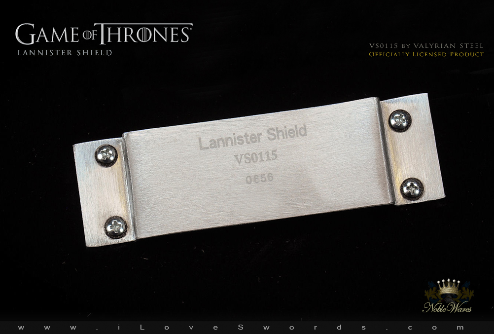 View Game Of Thrones Lannister Shield Wallpapers