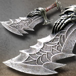 God of War Kratos Blade of Chaos Limited Edition Replica UC2667 by United Cutlery