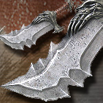 God of War Kratos Blade of Chaos Replica UC2665 by United Cutlery