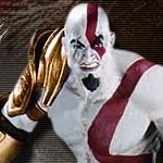 God Of War Series 1 Kratos Action Figure DC29303 by DC Unlimited