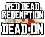 Red Dead Redemtion Dead On replicas
