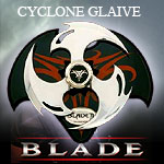 Blade Cyclone Glaive 19912 Factory X