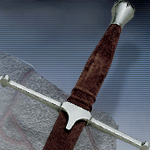 590 Scottish Braveheart Wallace Sword by Marto from Spain