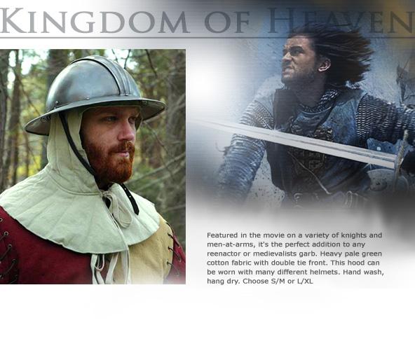 The kingdom of heaven movie