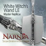Narnia The White Witches Wand Master Replicas DS-131