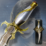 Prince of Persia Sands of Time Dagger Prop Replica UC2679 by United Cutlery