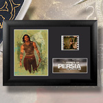 Prince of Persia Sands of Time Series 1 Mini Film Cell FC5305 by Filmcells LTD