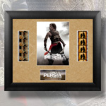 Prince of Persia Sands of Time Series 2 Double Film Cell FC5332 by Filmcells LTD
