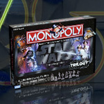 H42352 Officially Licensed Star Wars Monopoly Original Trilogy Edition by Parker Bros /Hasbro