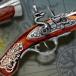 18th CENTURY BRITISH FLINTLOCKS