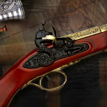 FRENCH BOARDING BLUNDERBUSS