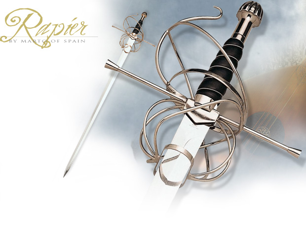 NobleWares Image of Marto 805 Rapier by Marto from Spain