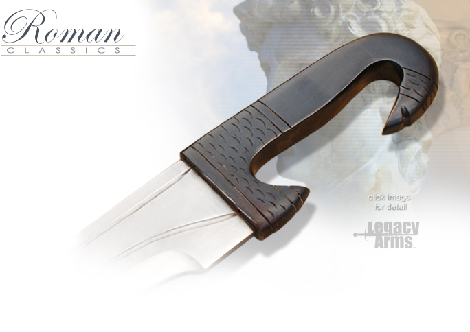 Image of Falcata Sword IP-086 buy Legacy Arms