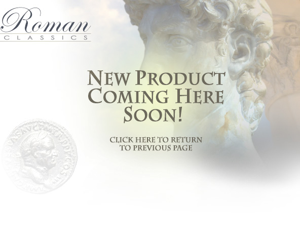 Large Image Roman Product Coming Soon