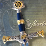 Solomon Sword Limited Edition AC0100