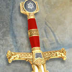 View info on Solomon Sword china
