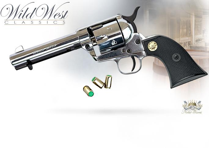 Abnormal ammo