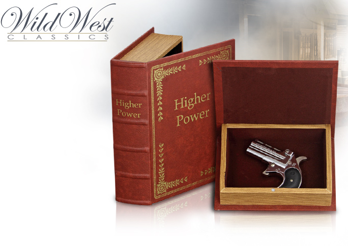 NobleWares Image of PSP Diversion Books Higher power PSP0023 and Power Within PSP0023PW